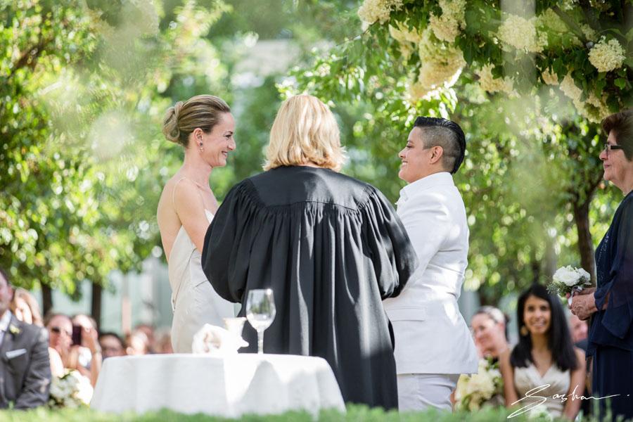 napa lesbian wedding